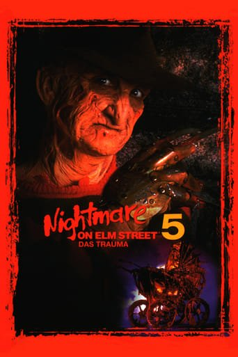 Nightmare on Elm Street 5 – Das Trauma stream