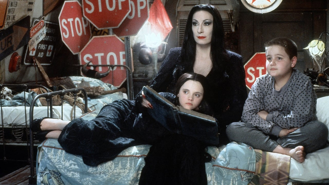 Addams Family Stream Deutsch