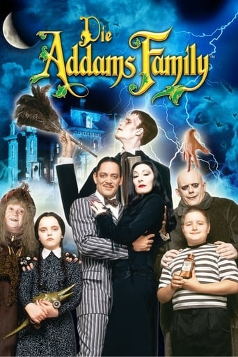 Die Addams Family 2 Stream