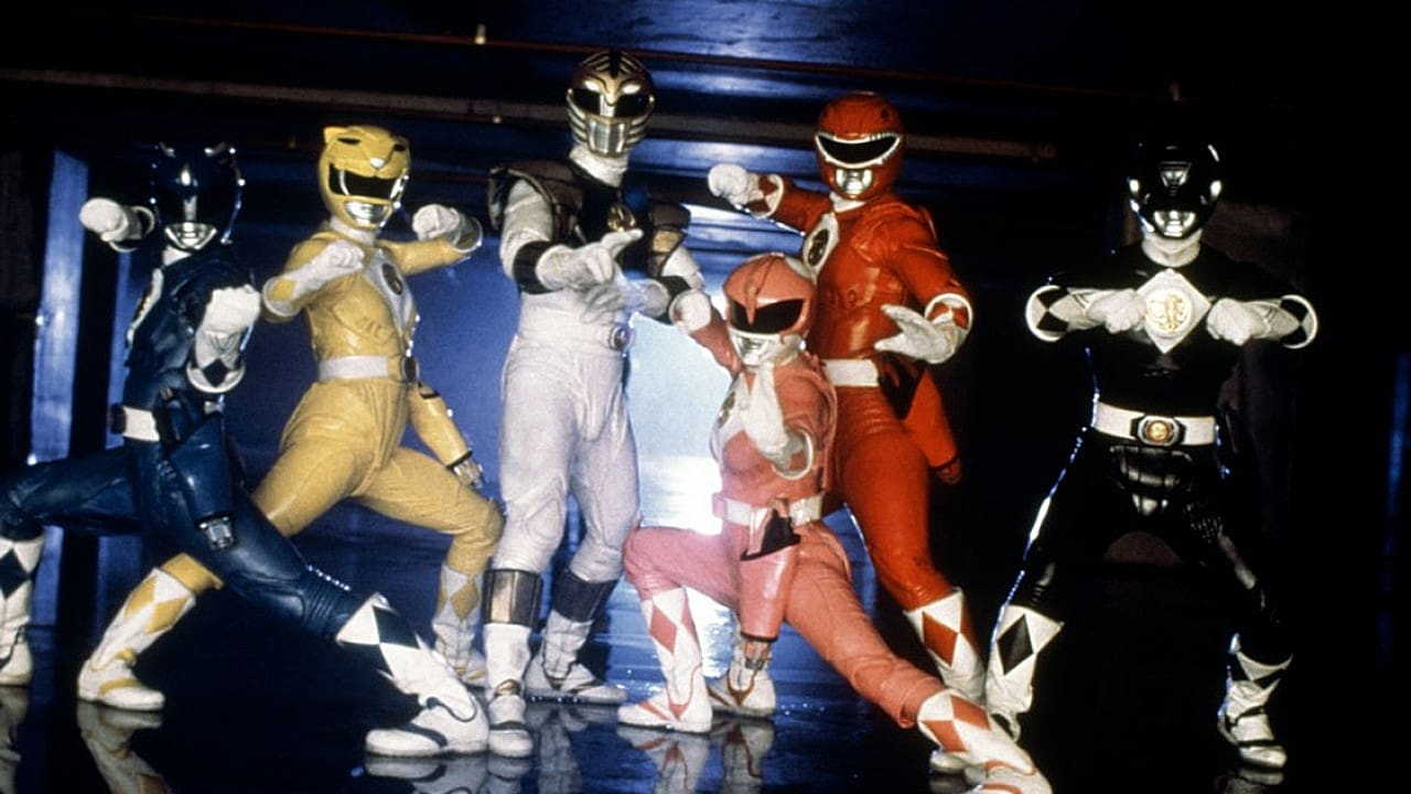 mighty morphin power rangers folge 1 deutsch stream
