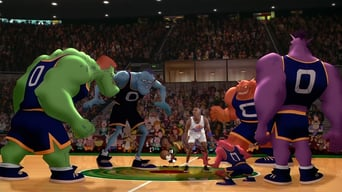 Space Jam Deutsch Stream
