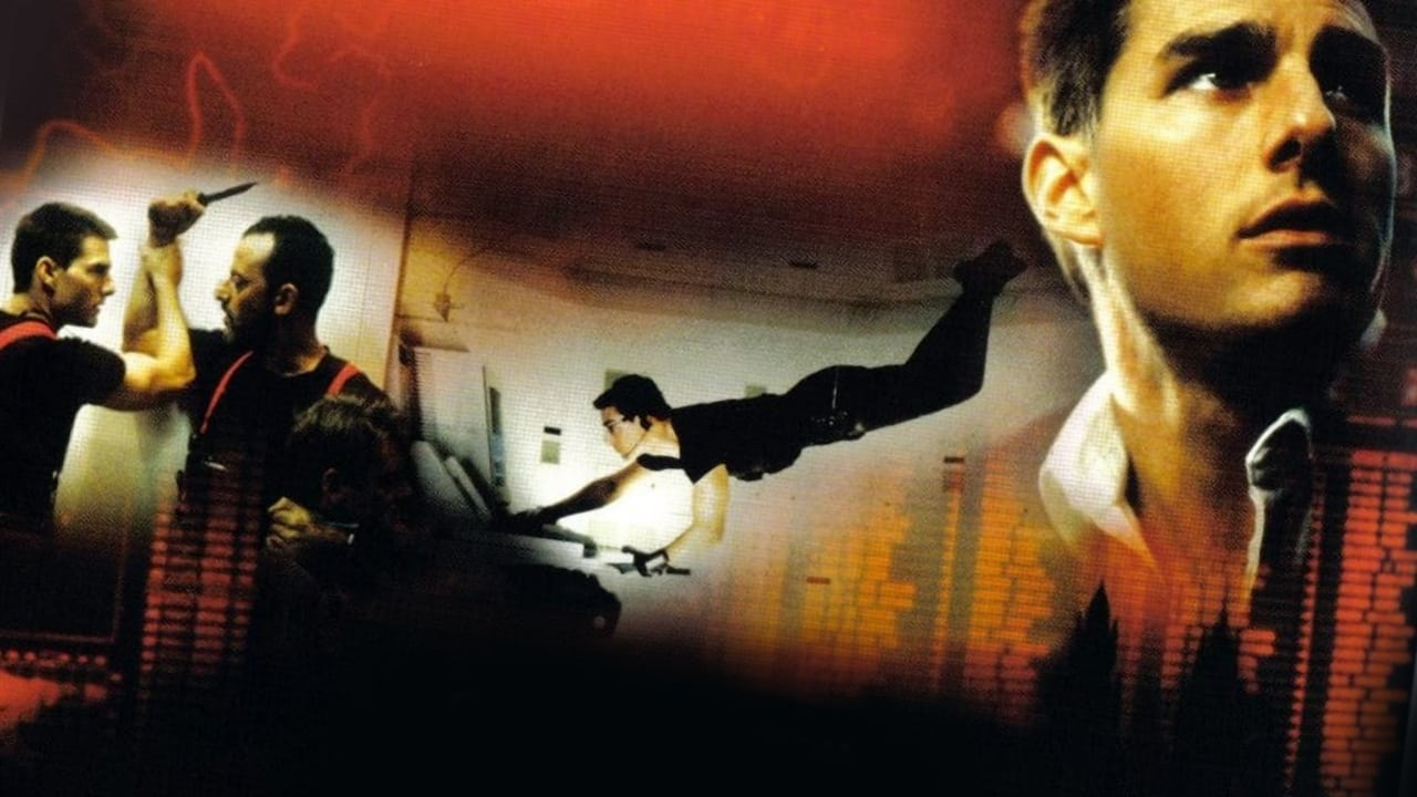 mission impossible - rogue nation stream german