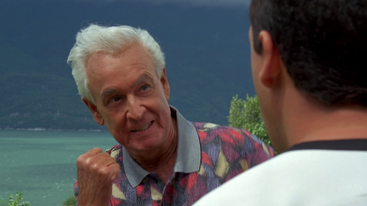 happy gilmore stream deutsch
