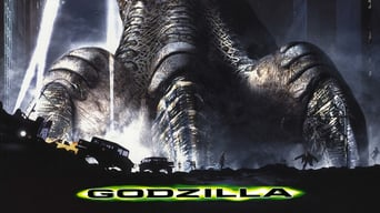 Godzilla 1998 Stream German