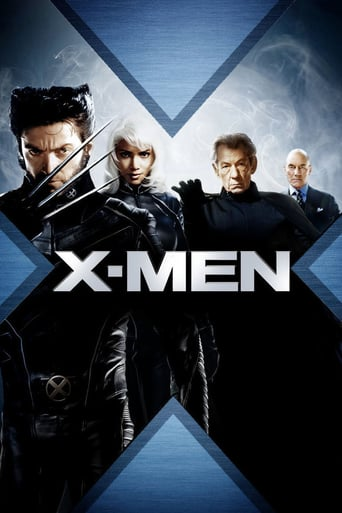 X Men Movie4k