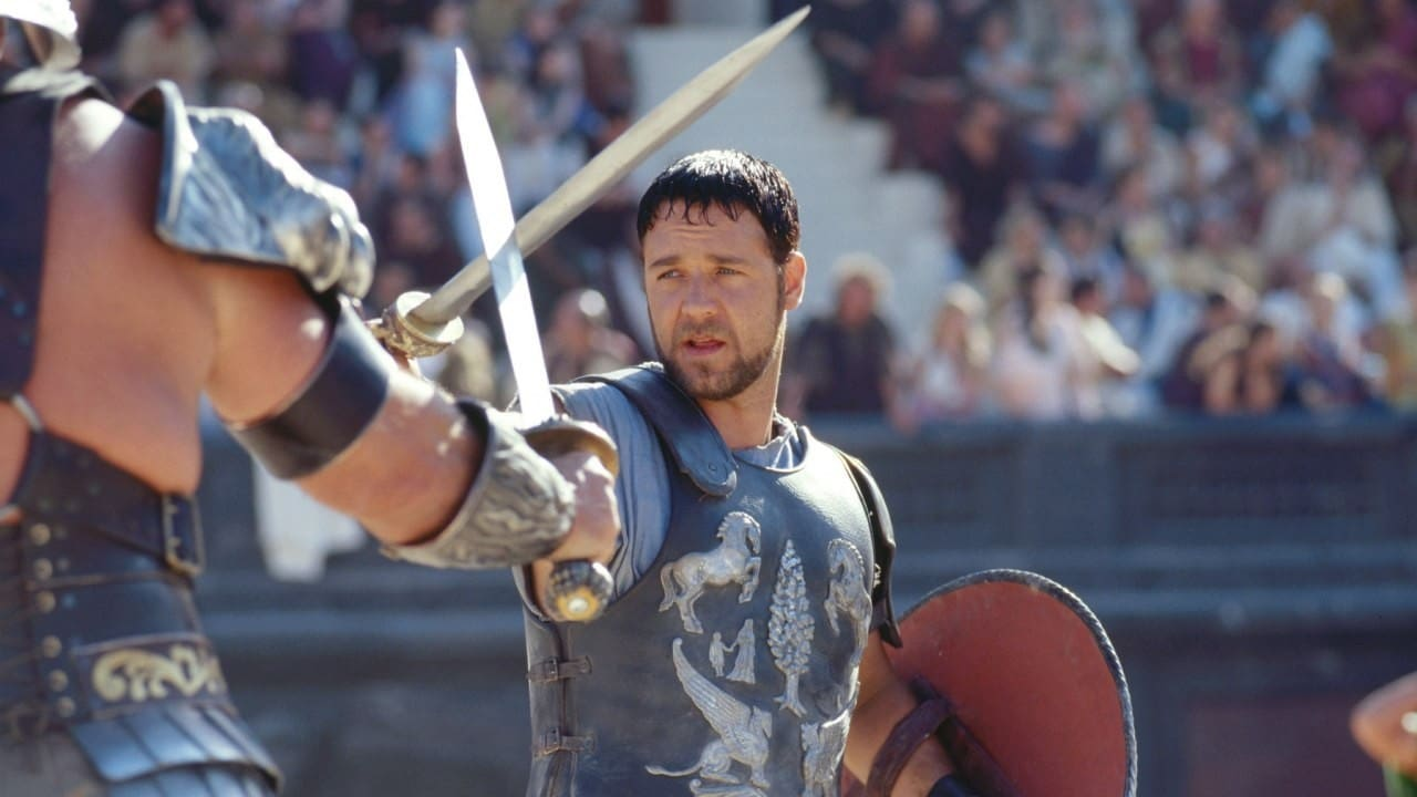 gladiator movie4k