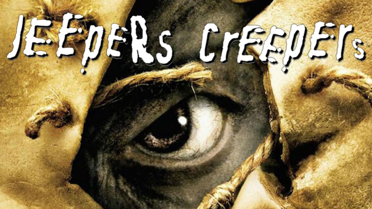Jeepers Creepers Stream Deutsch