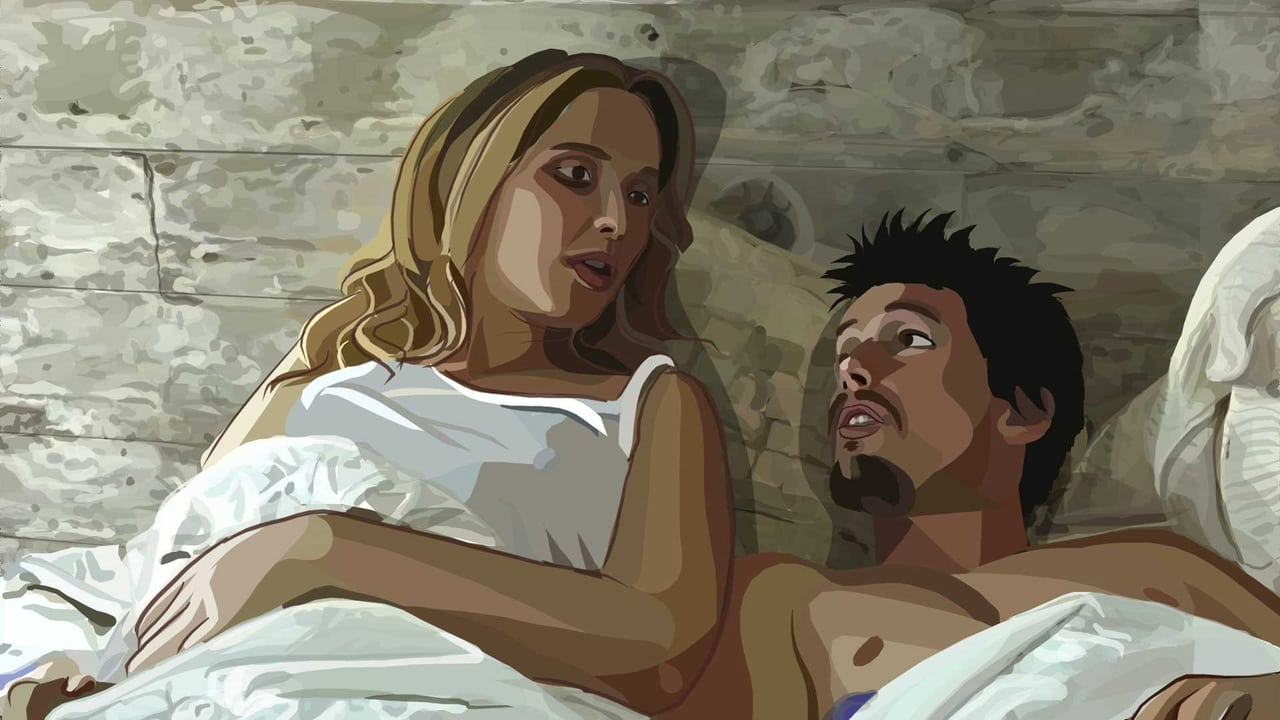 Waking Life Deutsch Stream