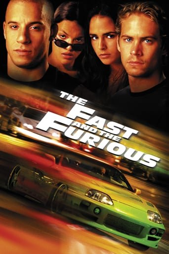 The Fast And The Furious Deutsch
