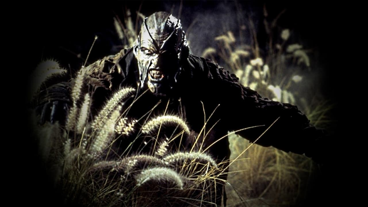 Jeepers Creepers 2 Deutsch