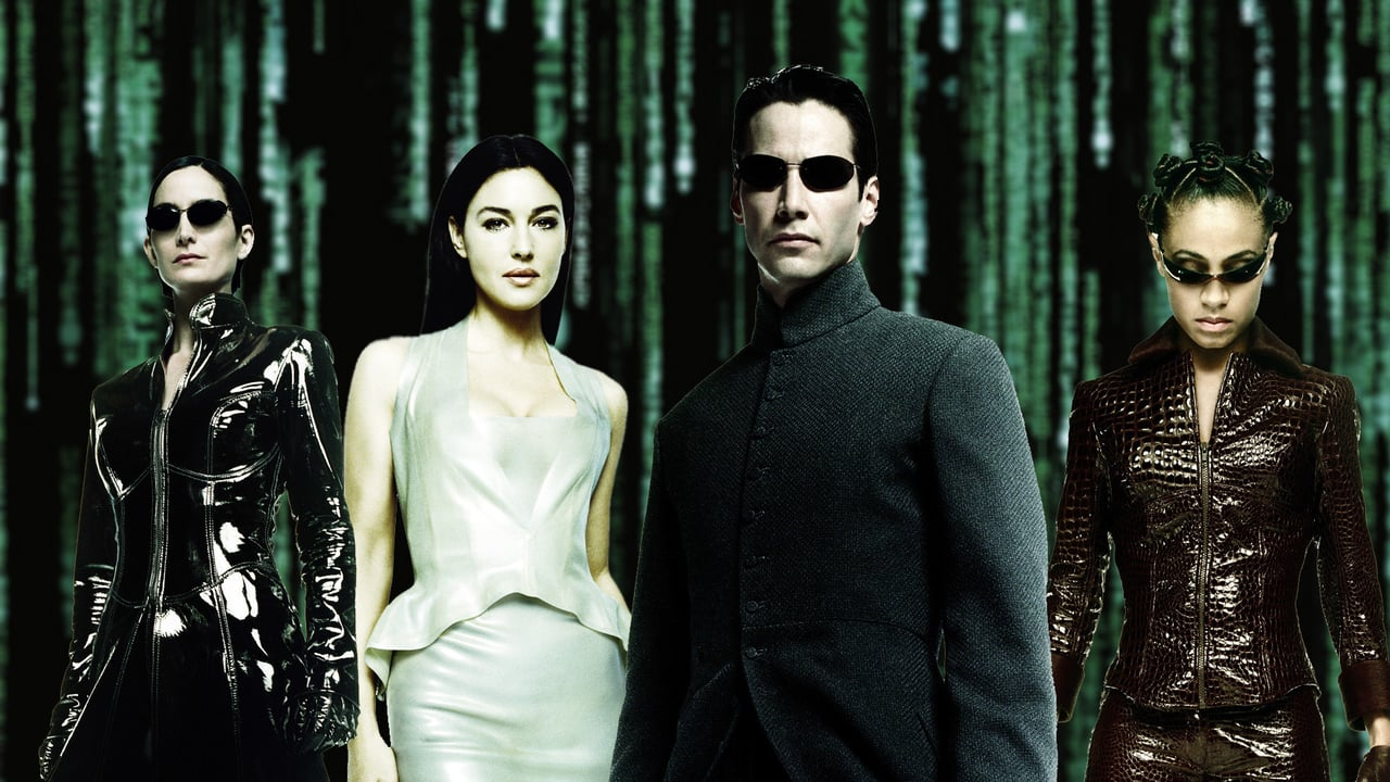 matrix stream movie2k