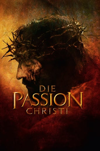 Die Passion Christi Deutsch