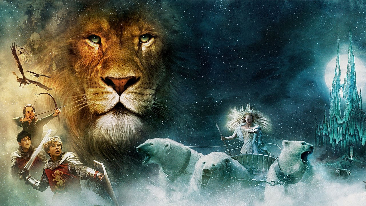 die chroniken von narnia stream movie4k