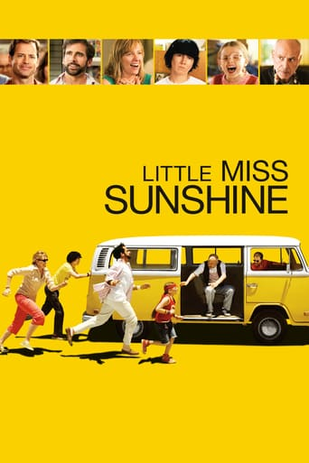 Little Miss Sunshine Stream Deutsch