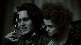 Sweeney Todd Movie4k
