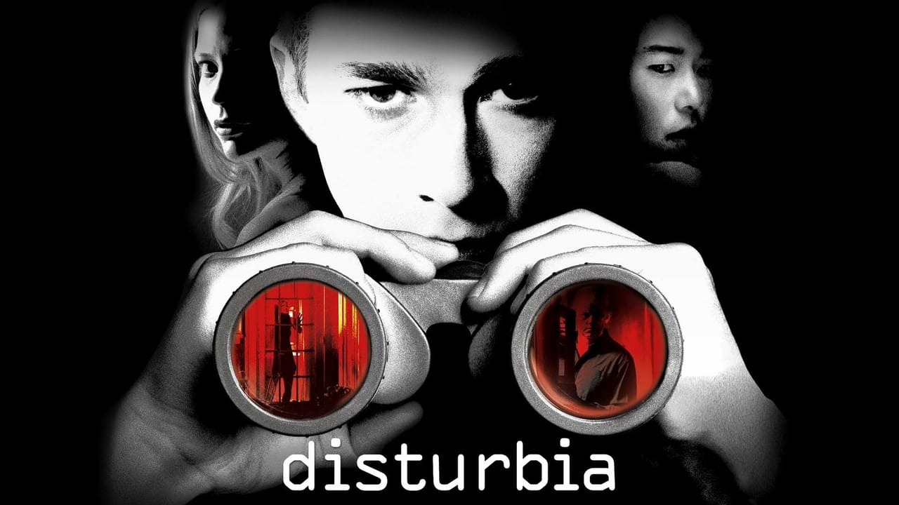Disturbia Stream Deutsch
