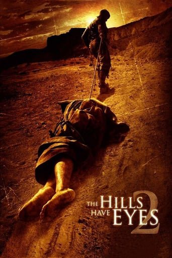 The Hills Have Eyes Stream Deutsch