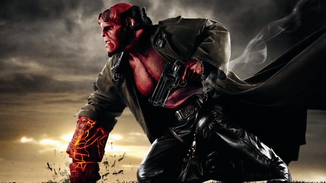 hellboy 2 stream deutsch