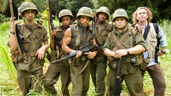 Tropic Thunder Stream Deutsch