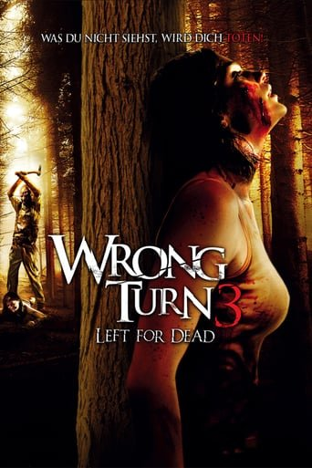 Wrong Turn 2 Stream