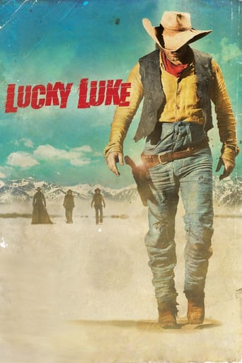 Lucky Luke stream