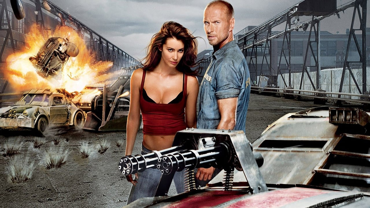 death race 2 stream deutsch