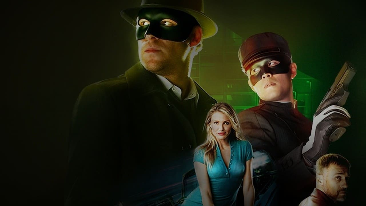 the green hornet stream deutsch