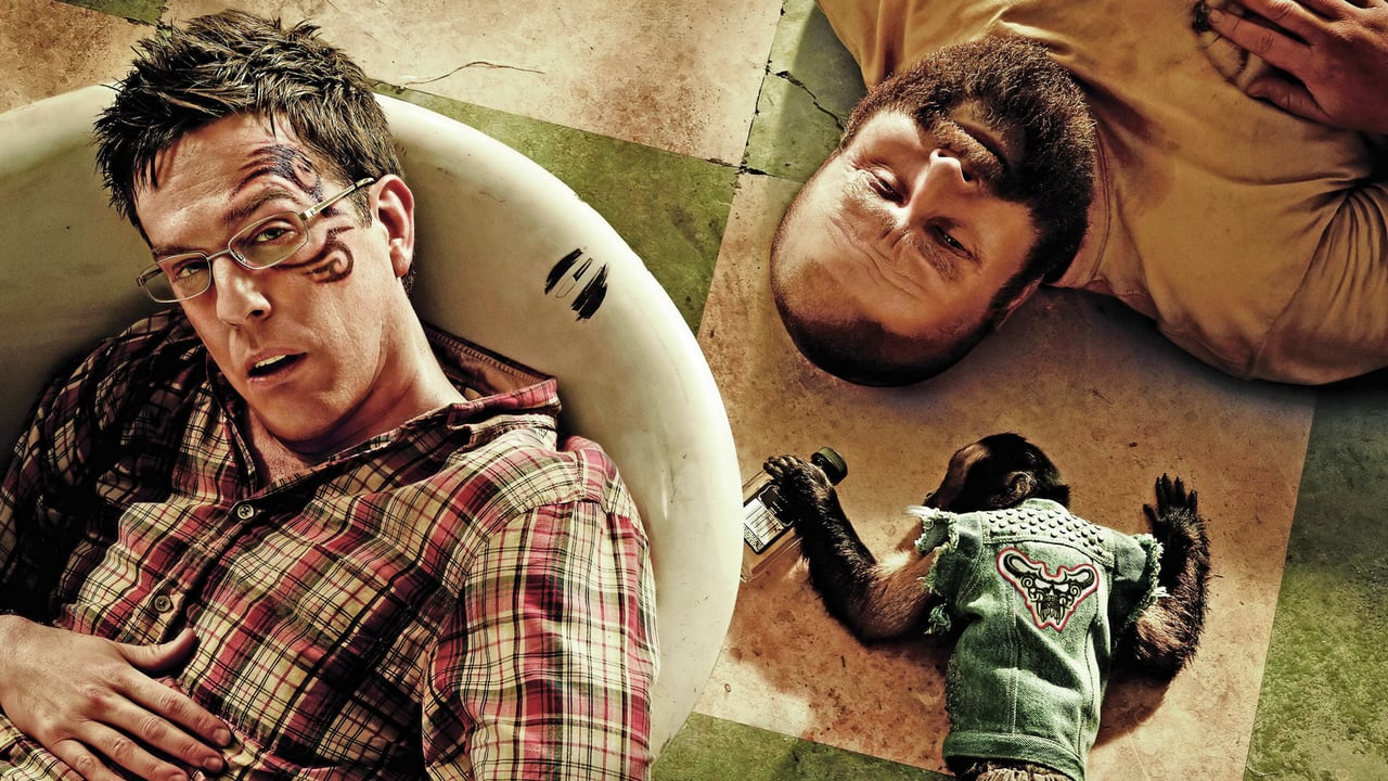 hangover movie4k