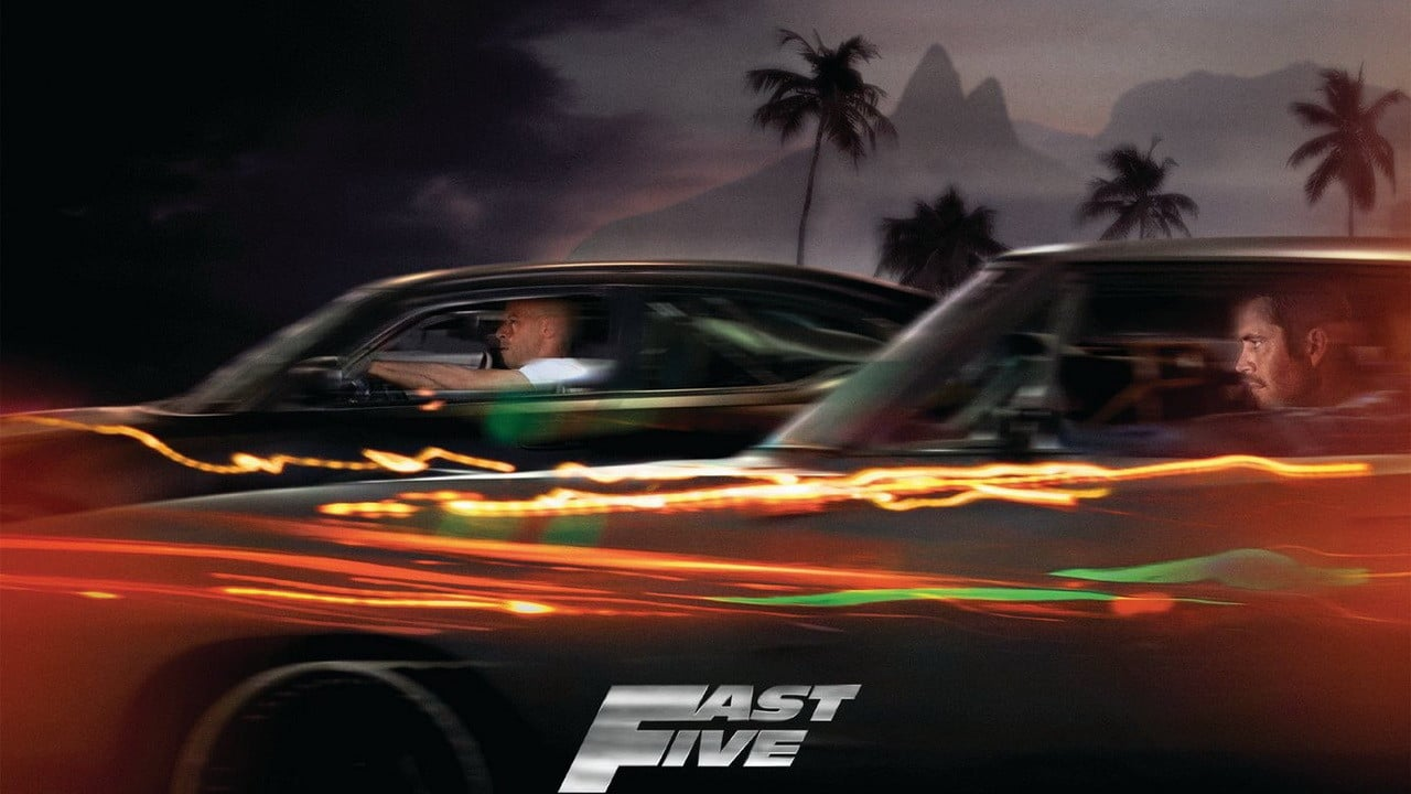 Fast And Furious 5 German Stream