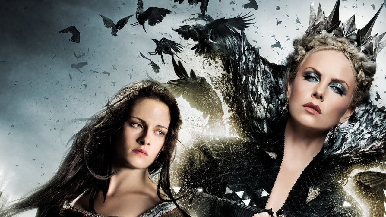 snow white and the huntsman stream deutsch