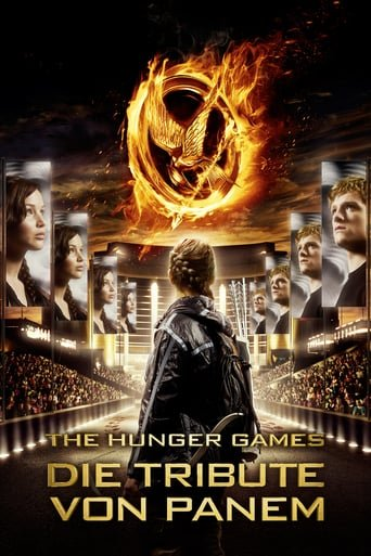 The Hunger Games Stream German