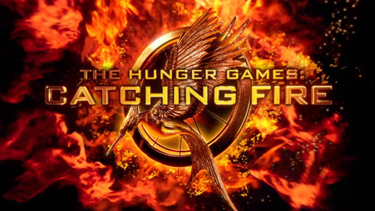 Catching Fire Deutsch
