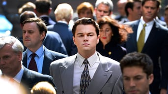 wolf of wall street movie4k