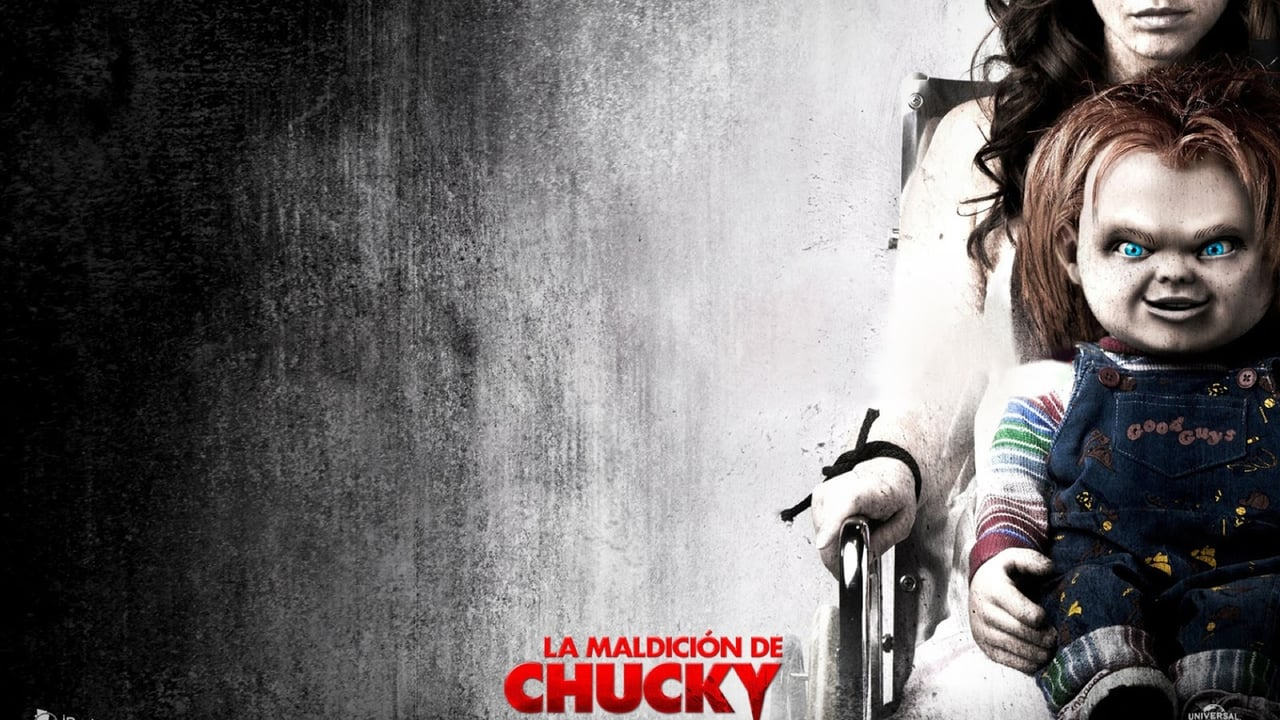 Curse Of Chucky Stream Deutsch