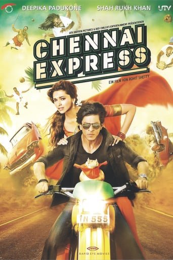 Chennai Express Stream German