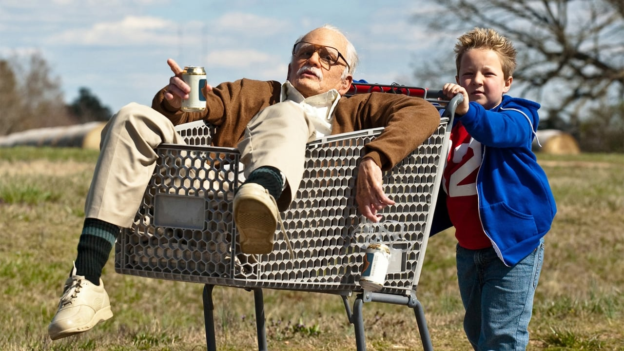 Bad Grandpa Movie4k
