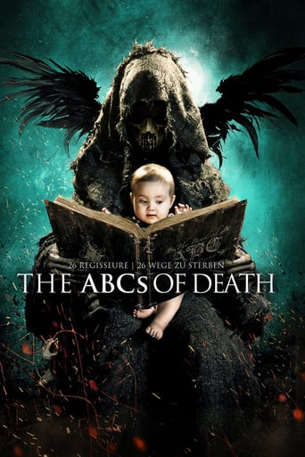 The ABCs of Death stream