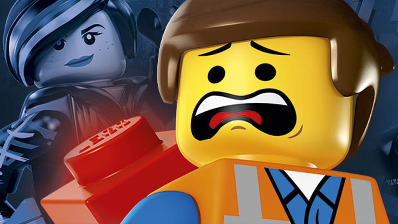 Lego The Movie Stream Deutsch