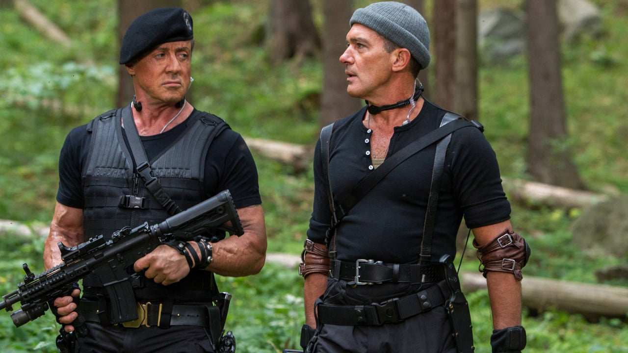 The Expendables 3 Stream German