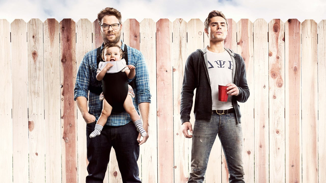 Bad Neighbors Stream Deutsch Movie4k
