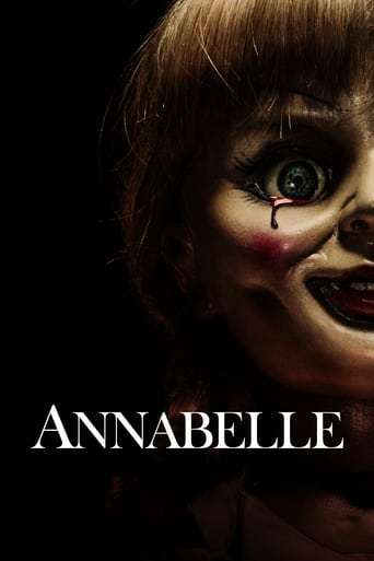 Annabelle German Stream