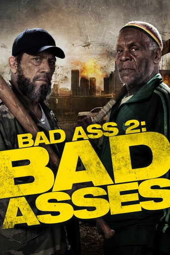 Bad Ass 2: Bad Asses stream