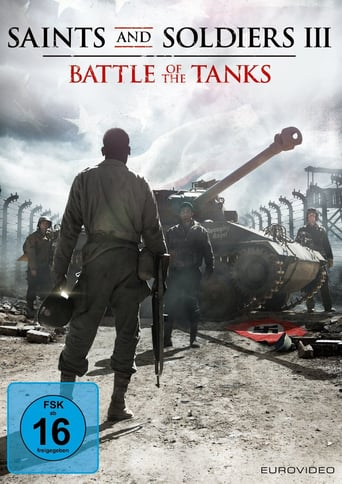 Saints and Soldiers III – Battle of the Tanks stream