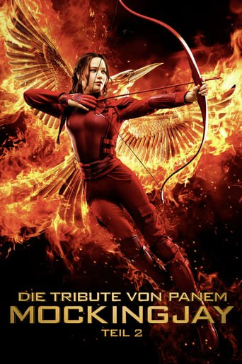 die tribute von panem - mockingjay teil 2 stream movie4k