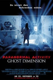 Paranormal Activity 5 Stream German