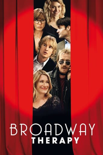Broadway Therapy stream