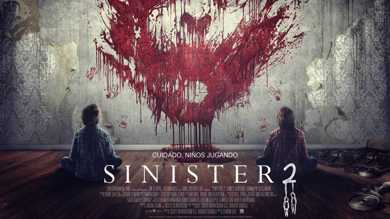 sinister 1 stream deutsch