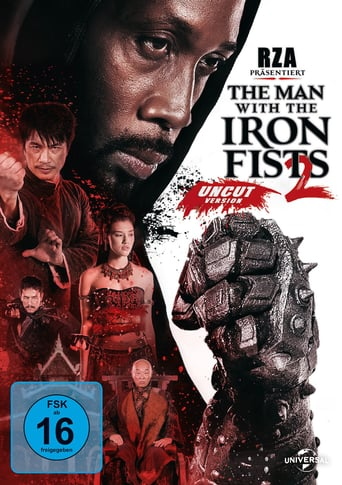 The Man With The Iron Fists 2 Stream Deutsch