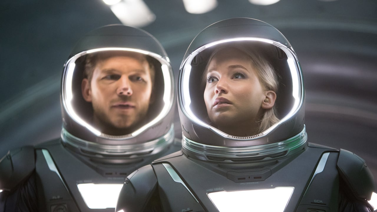 Passengers Stream Movie4k