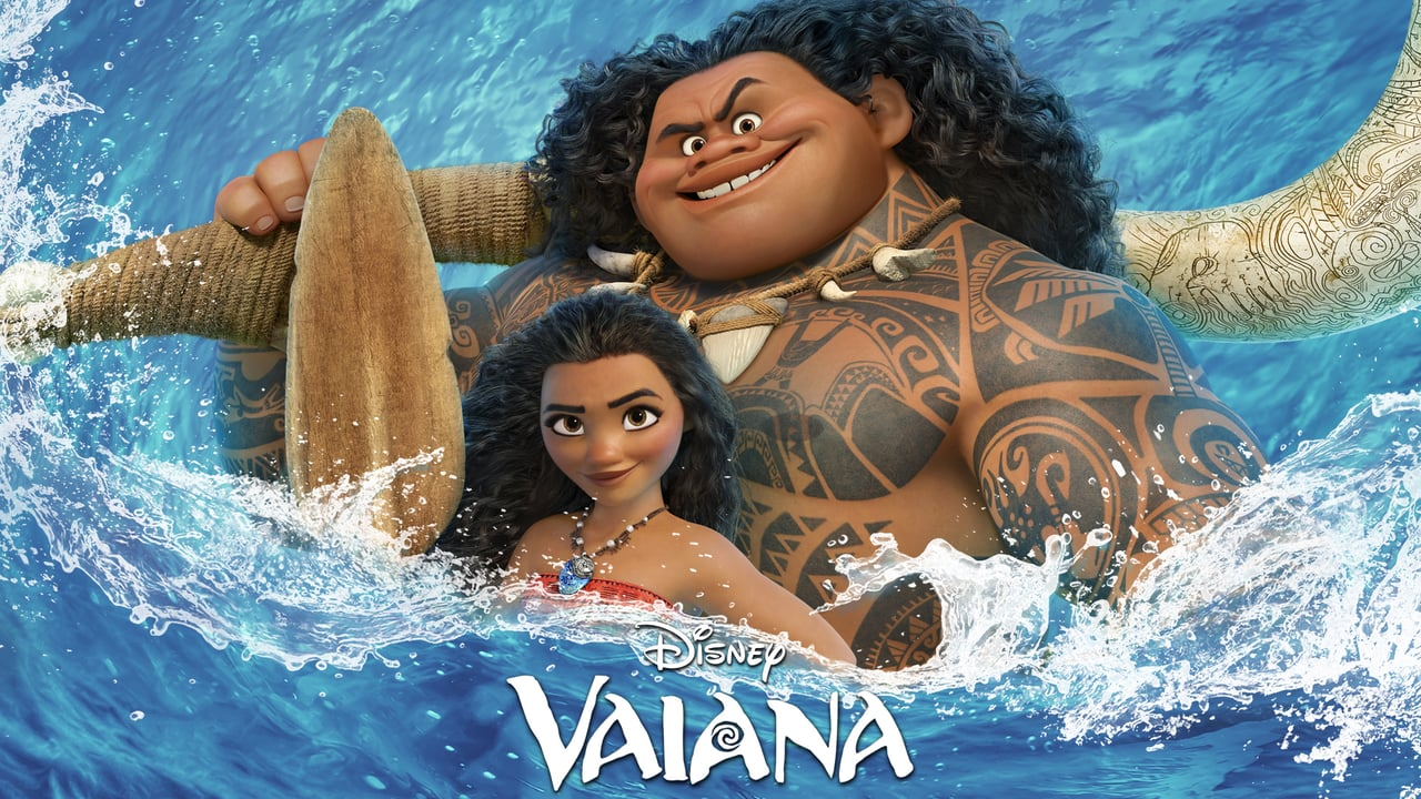 Vaiana Stream Movie4k